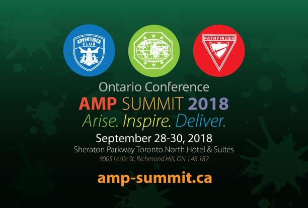 AMP Summit 2018